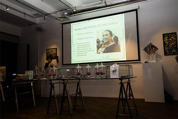 Презентация-новой-коллекции-ароматов-ORIGINAL-FEMENINITY