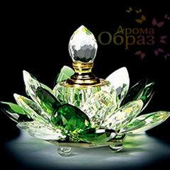 структура парфюмерии