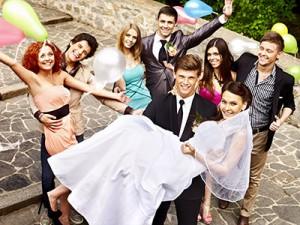 Предложение для свадебных агентств
