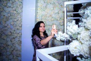 Аромадизайн-свадьбы