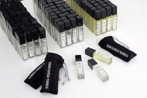 Разработка ароматов под брендом