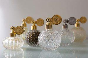 парфюмерные изделия