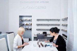 Аромамаркетинг в москве