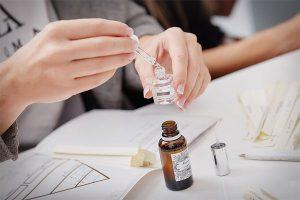 Как стать профессиональным парфюмером