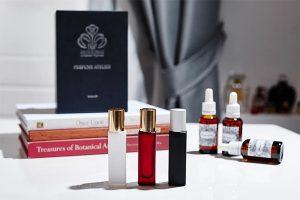 Сертификат на парфюм