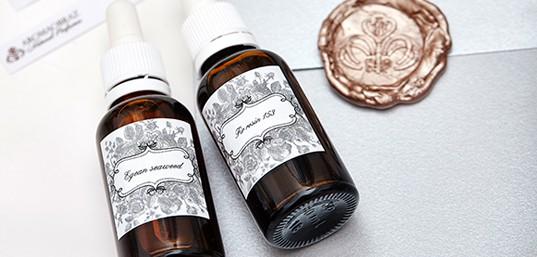 Амбра в парфюмерии
