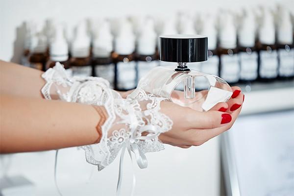 Как используется Амбра в парфюмерии