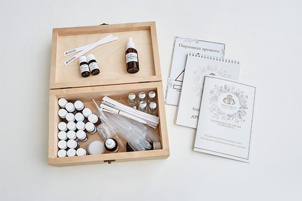 Набор-для-начинающего-парфюмера