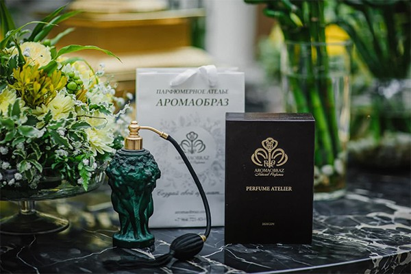 Применение флердоранж в парфюмерии